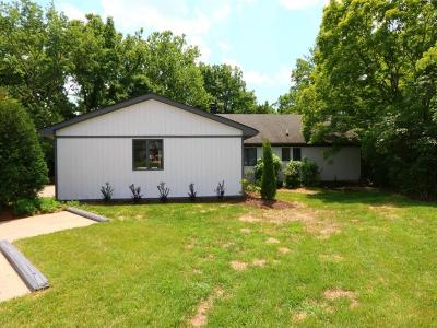 Montgomery Single Family Home For Sale: 10228 Hightower Court
