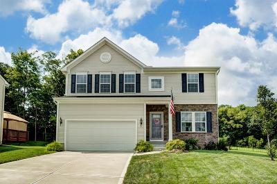 Hamilton Single Family Home For Sale: 5299 Venetian Way
