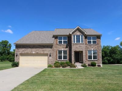 Liberty Twp Single Family Home For Sale: 5454 Camden Court