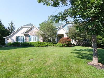 Clermont County Single Family Home For Sale: 743 Stonehill Run