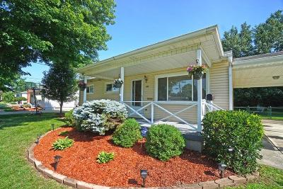 Fairfield Single Family Home For Sale: 848 Louise Avenue