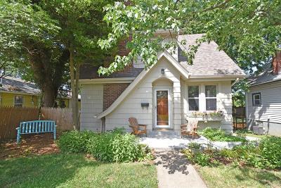 Cincinnati Single Family Home For Sale: 2862 Losantiville Avenue