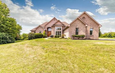 Warren County Single Family Home For Sale: 623 Harbor Drive
