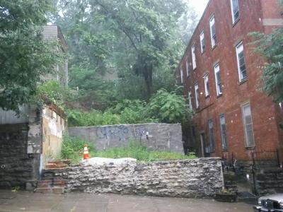Cincinnati Residential Lots & Land For Sale: 2146 Ravine Street