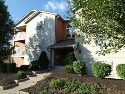 Fairfield Condo/Townhouse For Sale: 7878 Jessies Way #301
