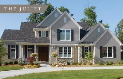 Single Family Home For Sale: Buena Vista Drive #83