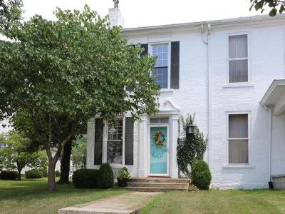Brown County Single Family Home For Sale: 110 N Front Street