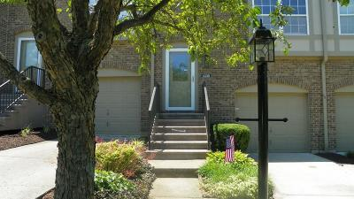 Colerain Twp Condo/Townhouse For Sale: 4338 Courageous Circle