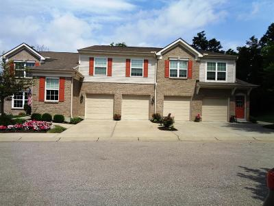 Lawrenceburg Condo/Townhouse For Sale: 505 Sunset View