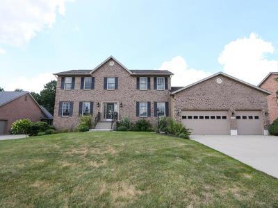 Fairfield Single Family Home For Sale: 7025 Ashwood Knolls Drive