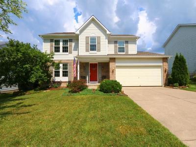 Colerain Twp Single Family Home For Sale: 11588 Greenridge Drive