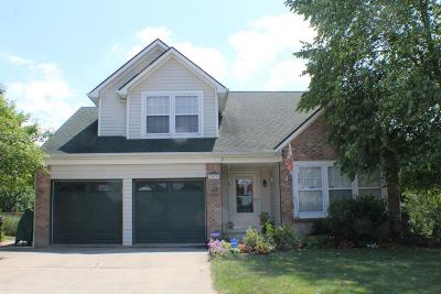 Colerain Twp Single Family Home For Sale: 2979 Cranbrook Drive