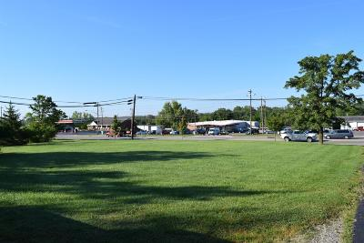 Oxford Residential Lots & Land For Sale: 5020 College Corner Pike #C