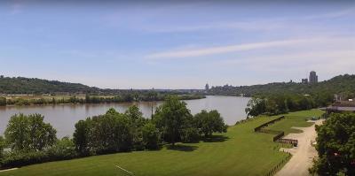 Cincinnati Residential Lots & Land For Sale: 2485 Riverside Drive