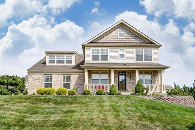 West Chester Single Family Home For Sale: 4363 Brighton Lane