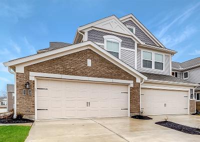 Springboro Condo/Townhouse For Sale: 131 Rippling Brook Lane #8-201