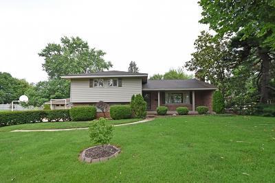 Fairfield Single Family Home For Sale: 352 Beech Avenue