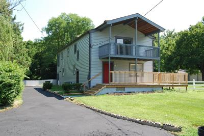 Harrison Twp Single Family Home For Sale: 140 Rosewood Drive