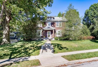 Cincinnati Single Family Home For Sale: 3290 Observatory Avenue
