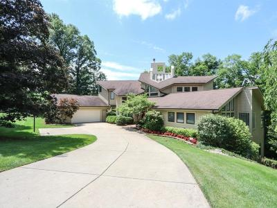 Single Family Home For Sale: 11401 Terwilligersridge Court