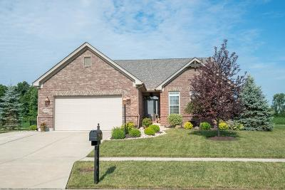 Warren County Single Family Home For Sale: 9425 Avingnon Way