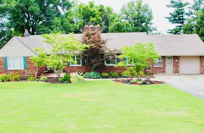 Colerain Twp Single Family Home For Sale: 3433 Banning Road