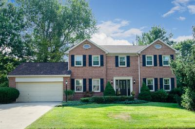 Symmes Twp OH Single Family Home For Sale: $324,000
