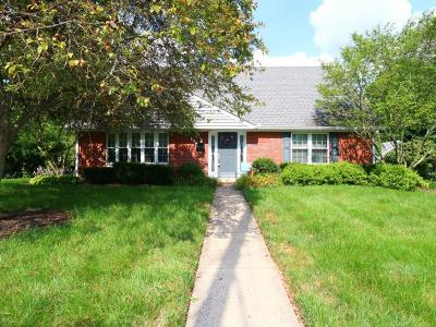 Clermont County Single Family Home For Sale: 136 Laurel Avenue