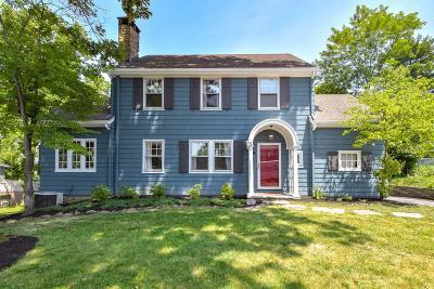 Cincinnati Single Family Home For Sale: 3544 Holly Lane