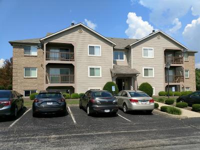 Colerain Twp Condo/Townhouse For Sale: 11565 Regency Square Court #6