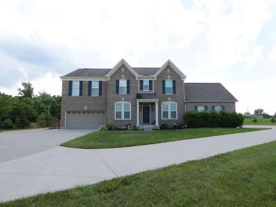 Liberty Twp Single Family Home For Sale: 5375 Autumn Oak Drive