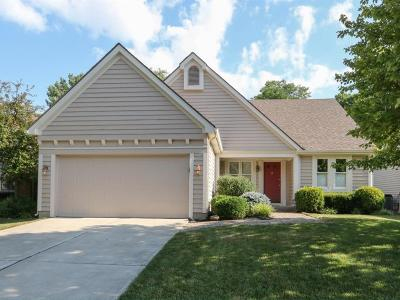 West Chester Single Family Home For Sale: 8063 Tollbridge Court