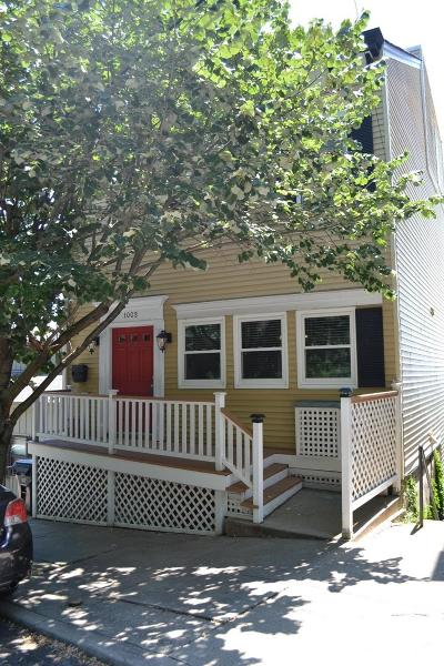Cincinnati Single Family Home For Sale: 1003 Hill Street