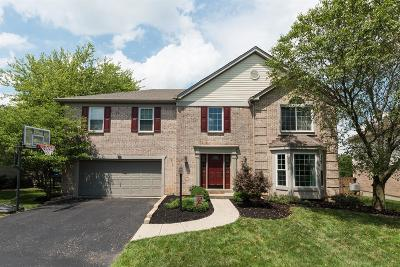 West Chester Single Family Home For Sale: 6546 Glenarbor Drive