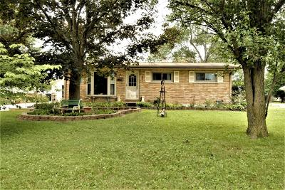 Fairfield Single Family Home For Sale: 851 Southwind Drive