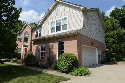 Liberty Twp Single Family Home For Sale: 6416 Hughes Ridge Lane
