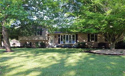 Ross Twp Single Family Home For Sale: 2611 Moeller Drive