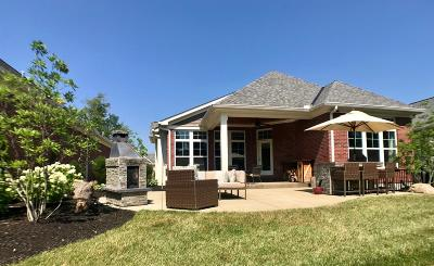 Butler County Single Family Home For Sale: 7003 Harbour Town Drive