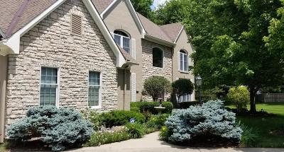 Hamilton County Single Family Home For Sale: 9967 Humphrey Road