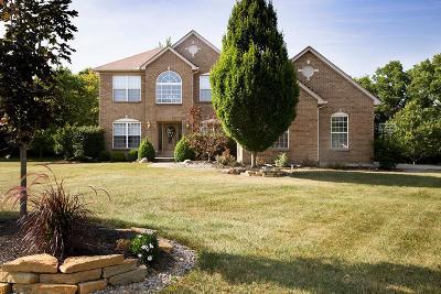Liberty Twp Single Family Home For Sale: 7029 Stanton Drive