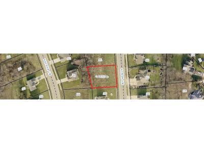 Oxford Residential Lots & Land For Sale: 625 Honor Lane #3542