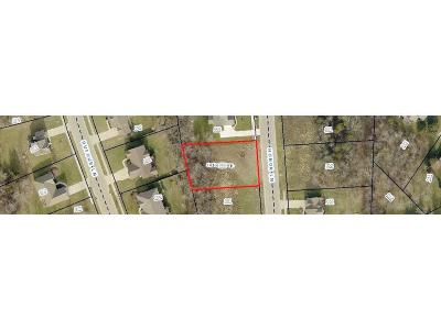 Oxford Residential Lots & Land For Sale: 617 Honor Lane #3544