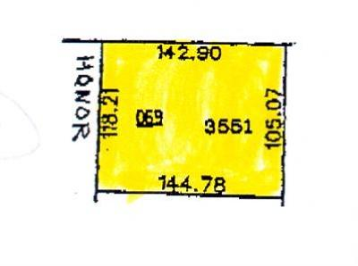 Oxford Residential Lots & Land For Sale: 582 Honor Lane #3551
