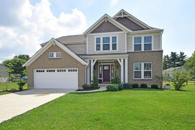Liberty Twp Single Family Home For Sale: 5150 Oak Forest Drive
