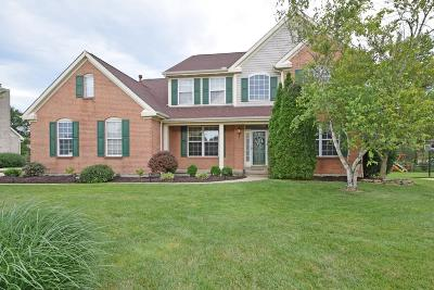 Warren County Single Family Home For Sale: 5124 Harvestdale Drive