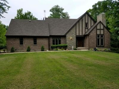 Clermont County Single Family Home For Sale: 2505 Winter Hill Drive
