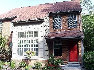Montgomery Condo/Townhouse For Sale: 10555 Montgomery Road #77