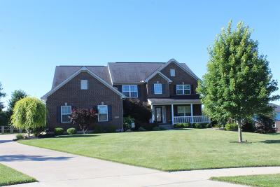 Liberty Twp Single Family Home For Sale: 6751 Cordia Court
