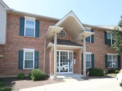 Colerain Twp Condo/Townhouse For Sale: 3711 W Galbraith Road #70