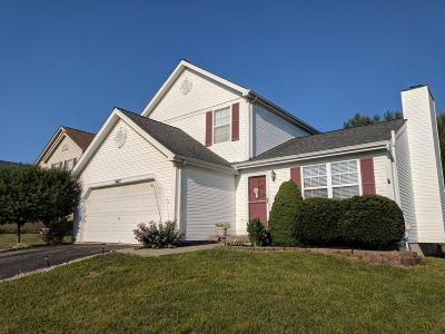 West Chester Single Family Home For Sale: 9427 Cardinal View Way